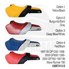 Yamaha Seat Cover 1999 2000 GP760/1997 98 Wave Runner 760 Custom Fit Seat Cover