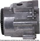 Secondary Air Injection Pump-Smog Air Pump Cardone 32-291 Reman