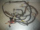 E 01 skidoo summit 800 WIRE WIRRING HARNESS