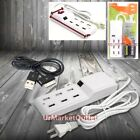 6FT Cable 6xUSB Socket Port Output Power Adapter +Cable P1000 Galaxy Tab Android