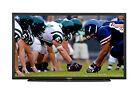 """Sunbrite SB5570 Signature Series 55"""" Aluminum Powder Coated Outdoor LED TV (Blac"""