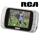 RCA DHT235C 3.5 inch LCD Portable Color TV - ASTC/NTSC tuner