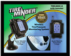 Tire Minder TMG400C-6 Wireless Tire Pressure Monitoring System RV Car Trailer