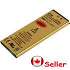 Gold High Capacity L-S1 LS1 battery 2680mAh for BlackBerry Z10