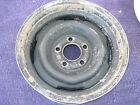 64 65 66 67 68 69 Ford 14 X 6 OEM Steel Wheel- Fairlane/Galaxie/Mustang/Ranchero