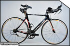 2008 Cannondale Slice 3d // 54cm / Shimano Ultegra //  Triathlon TT Road Bike
