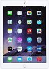 NEW Apple iPad Air 2 128GB Silver Wifi Cellular 4G LTE GSM UNLOCKED INTL 6th Gen