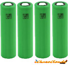 4x Sony High Drain Vape 3.7v 30A rechargeable Batteries 18650 VTC5 Vv/vw Genuine