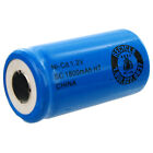 1.2V SubC 1800mAh NiCD Rechargeable High Temp Flat Top Battery  FLASH-SALE