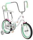 Schwinn Girl's Jasmine Bike White