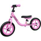 "Mamba Bikes Girls 12"" Balance Bike Pink"