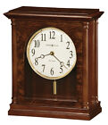 """635-131  HOWARD MILLER DUAL CHIME MANTLE CLOCK """"CANDICE"""" 635131"""