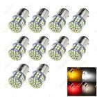 10X 1157 3496 50 SMD 1206 LED Rear Light Brake Bulbs Backup Tail Lamps Car ZE016