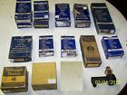 Large Box Lot of 1930s-40s-50s-60s McQuay-Norris Classic Car Suspension Parts