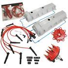 Trick Flow® Valve Cover-Mount Ignition Systems for Ford 4.6/5.4L 2V K5290B801