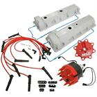 Trick Flow® Valve Cover-Mount Ignition Systems for Ford 4.6/5.4L 2V K5290B803