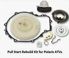 Ricks Motorsport Pull Start Rebuild Kit for Polaris ATVs 67-500 ATV