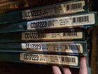 Teleflex CC172-  23' Lot Shift-throttle Univ Cables Nib Nos X5