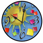 Lexington Studios Wall Clock