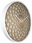 "NeXtime Unek Goods 14.5"" Sun Wall Clock"