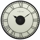 "NeXtime Unek Goods 17.38"" Big Ben Wall Clock"