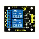 Dual LED Relay Module Two Channels for Arduino Expansion Board
