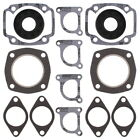 Winderosa Complete Gasket Kit w/ Oil Seals 711054X