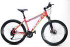"Fuji Addy Comp 1.3D 26"" Women's Hardtail MTB Bike Shimano 3 x 9s NEW"