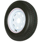 "12"" Trailer Tire Load Star 5-Lug 5.30 Trailer Wheel 1,045 lb Load"