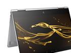 "HP x360 Spectre Touch 13t-w000 Convertible 13 13.3"" i5-7200U 8G 256GB NVMe 0.54"""