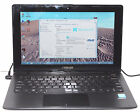 "Asus Touch Screen Laptop 4GB RAM 320GB HDD 11.4"" LED Windows 8 X200CA-HCL1104G"