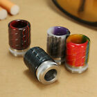 Useful 1pcs Epoxy Resin Wide Drip Tip Mouthpiece Replacement For SMOK TFV8 Tank