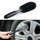 Portable Car Truck Motorcycle Bike Wheel Tire Rim Scrub Brush Washing Tools Hot