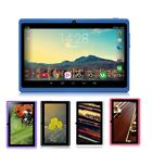 "iRULU eXpro 3 7"" Tablet PC Android 6.0 8GB/16GB Quad Core GMS Dual Cam US Seller"