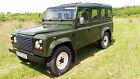 1989 Land Rover Defender Land Rover Defender 110 1989 Station Wagon Diesel  Land Rover Defender 110 1989 2.5L TD Diesel 5 Door Station Wagon Very Clean L@@K