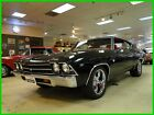 Chevrolet Chevelle SS 1969 SS Used Manual