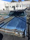 1966 Oldsmobile Cutlass supreme 1966 66 oldsmobile cutlass supreme for restoration 4 doors beat up rusted car