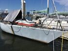 1967 Goetz 33' Sailboat - South Carolina