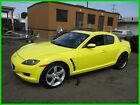 2004 Mazda RX-8 6 Speed Manual 2004 Mazda RX-8 6 Speed Manual Used 1.3L R Coupe Premium NO RESERVE