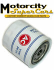 1967-1977 GM Chevrolet Pontiac Olds Oil Filter PF24 White With AC Logo 1pc