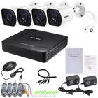 OWSOO 8CH Digital 1080N P2P DVR + 4*720P 1500TVL CCTV IR Cut Camera System Q7W5