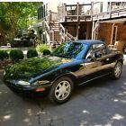 1993 Mazda MX-5 Miata with Tan Leather 1993 Mazda MX-5 Miata Convertible with only 53K miles!  Carolina car since NEW!