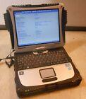 Panasonic Toughbook CF-19 Intel Core i5-2520M @ 2.50GHz 4GB RAM Laptop, no HDD