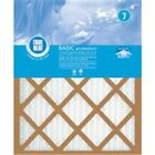 Protect Plus Industries Filter Hvac Pleated 20X25X1In 220251 Pack Of 12