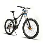 "Brand 26"" Men's Sport Mountain Bike Cycling 27SP SHIMANO Aluminium Alloy Frame"
