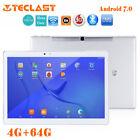 10.1'' Teclast T10 Android Tablet PC 4+64G Hexa Core WIFI 4G Fingerprint HDMI US