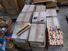 "Pallet #0123 - Over 350 Vintage 4"" Clamp-On Mirrors for Harleys or Choppers"