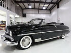 1950 Mercury Convertible | One of very few in stock configuration 1950 Mercury Convertible | Collector owned for more than 20 years