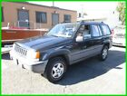 1993 Jeep Grand Cherokee Laredo C 1993 Jeep Grand Cherokee Laredo Used 4L I6 12V Auotmatic SUV NO RESERVE