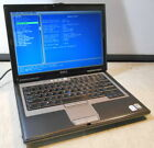 Dell Latitude D620 Intel Core 2 Duo @ 1.83GHz 3GB Laptop Computer, No HDD
